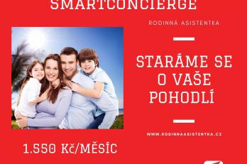Smartconcierge