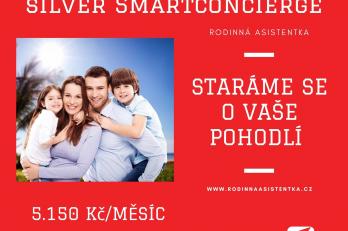 Silver Smartconcierge