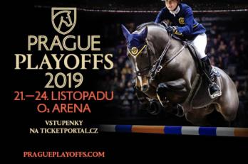 Prague Play offs 2019