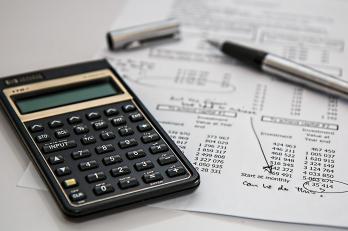Finance a poradentsví