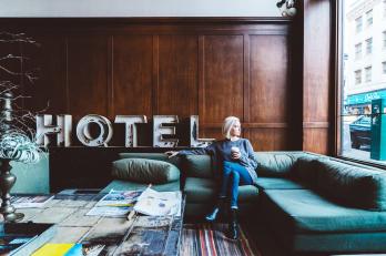 Hotely v ČR